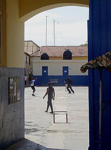 57. Praia, Cabo Verde