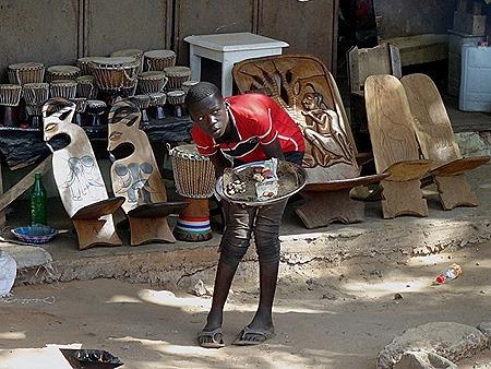 58. Banjul, The Gambia