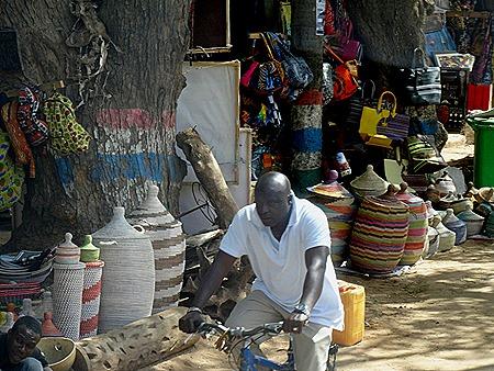 59. Banjul, The Gambia