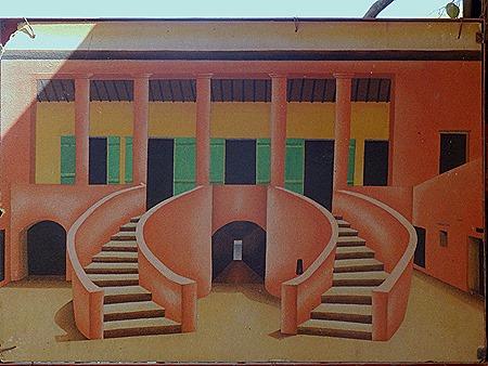 60. Dakar, Senegal