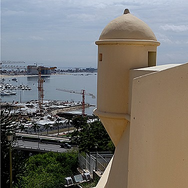 61. Luanda, Angola