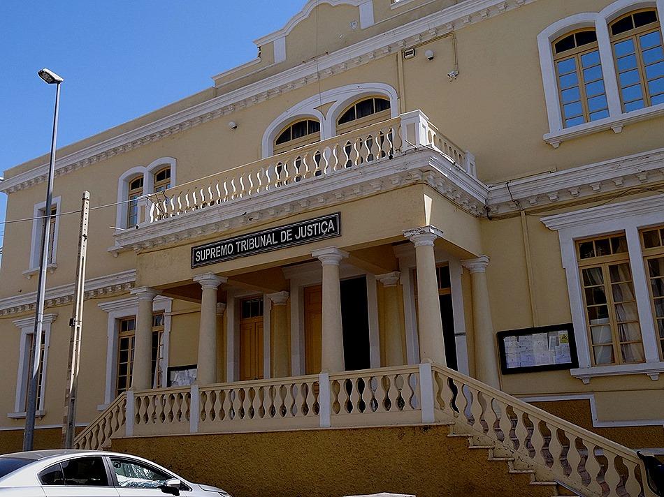 61. Praia, Cabo Verde