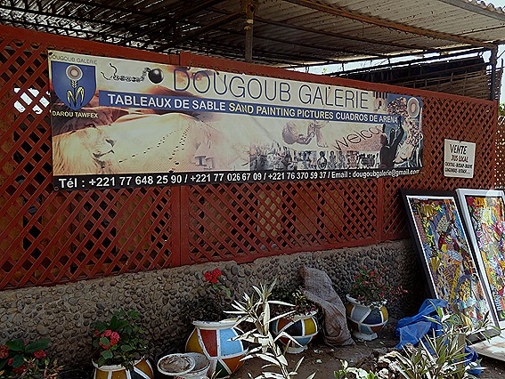 73. Dakar, Senegal