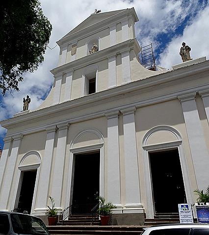 79. San Juan, Puerto Rico