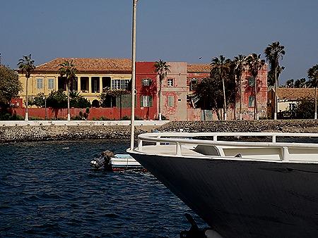 8. Dakar, Senegal