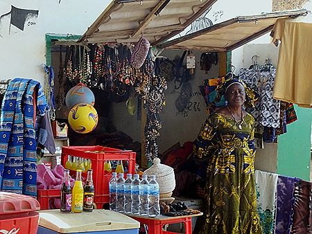 80. Banjul, The Gambia