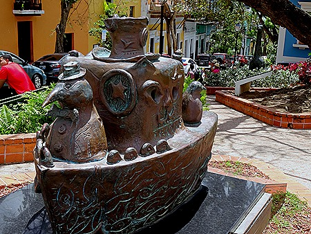 80. San Juan, Puerto Rico