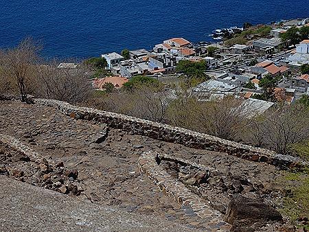 82. Praia, Cabo Verde