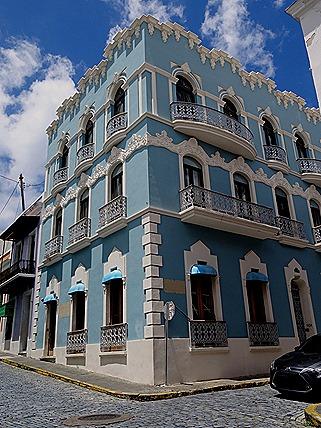 83. San Juan, Puerto Rico