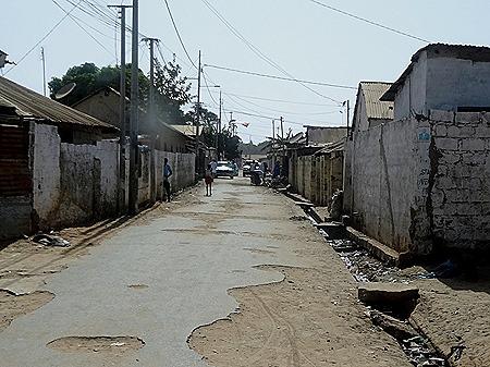 84. Banjul, The Gambia