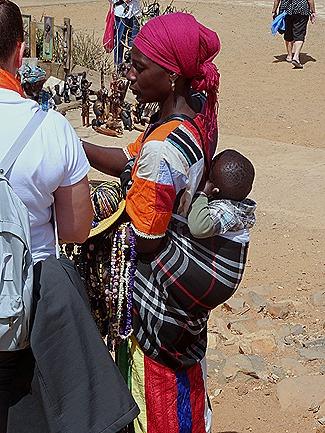 84. Dakar, Senegal
