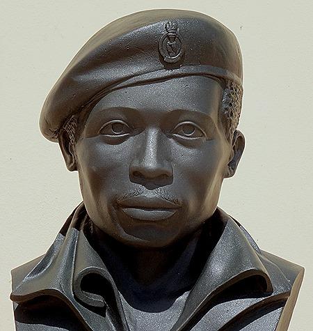 84. Luanda, Angola