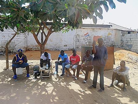 85. Banjul, The Gambia