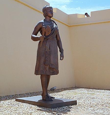 86. Luanda, Angola