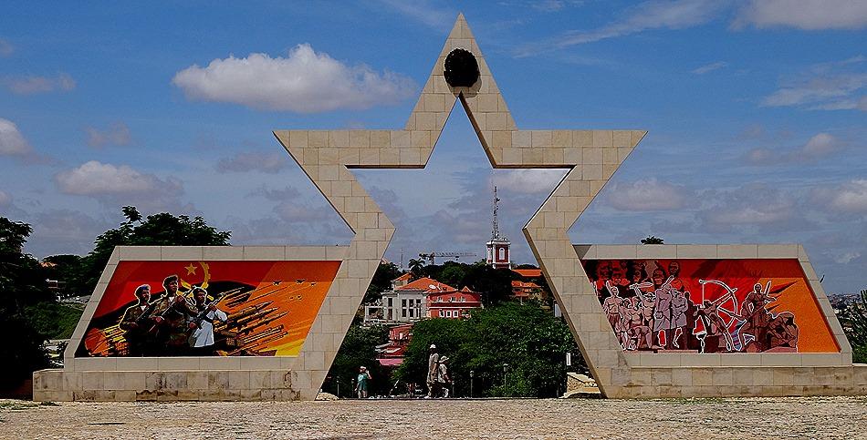 87. Luanda, Angola