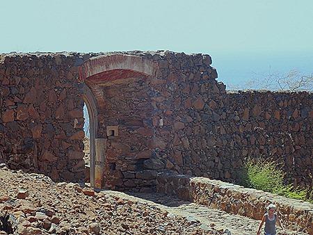 88. Praia, Cabo Verde