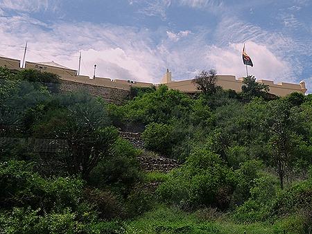 89. Luanda, Angola