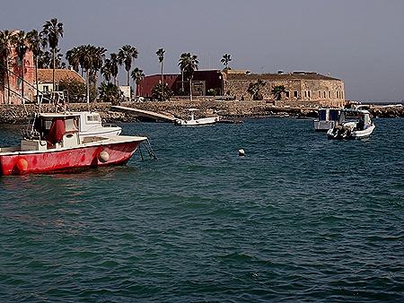 9. Dakar, Senegal
