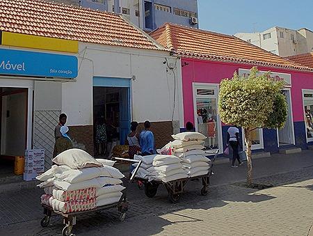 9. Praia, Cabo Verde