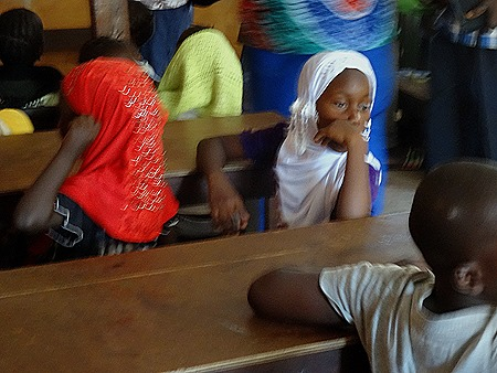 90. Banjul, The Gambia