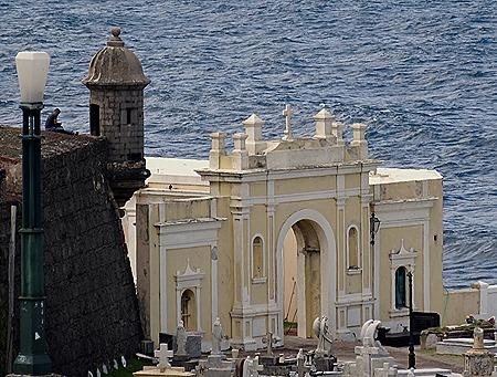 90. San Juan, Puerto Rico