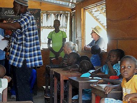 93. Banjul, The Gambia