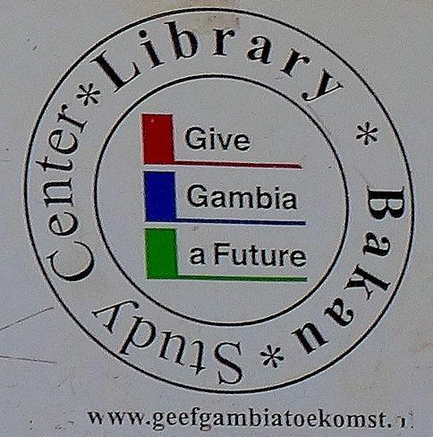 94b. Banjul, The Gambia