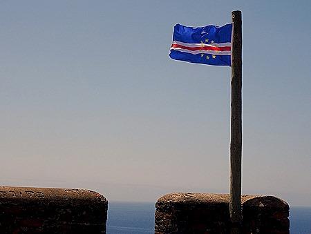 95. Praia, Cabo Verde