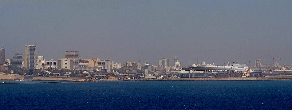 95a. Dakar, Senegal_stitch