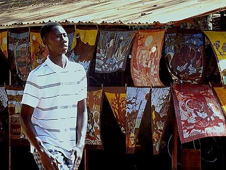 96. Banjul, The Gambia
