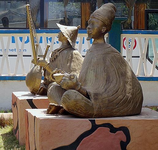 40. Banjul, The Gambia