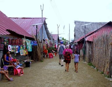 11. San Blas Islands