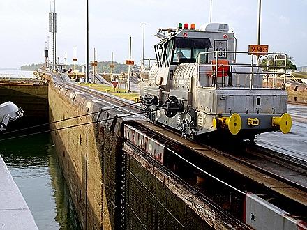 12. Panama Canal