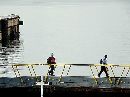 17. Panama Canal