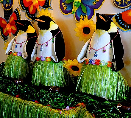 2. San Blas Islands