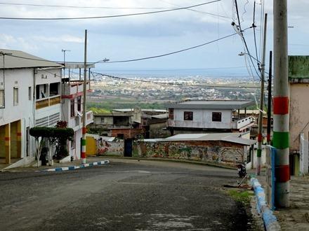 20. Manta, Equador