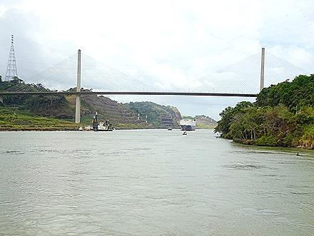 24. Panama Canal