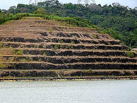 25. Panama Canal