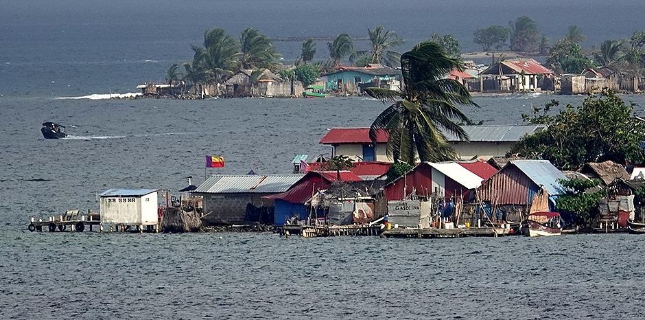 25. San Blas Islands (RX 10)