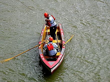 27. Panama Canal