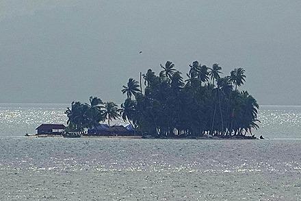 3. San Blas Islands (RX 10)