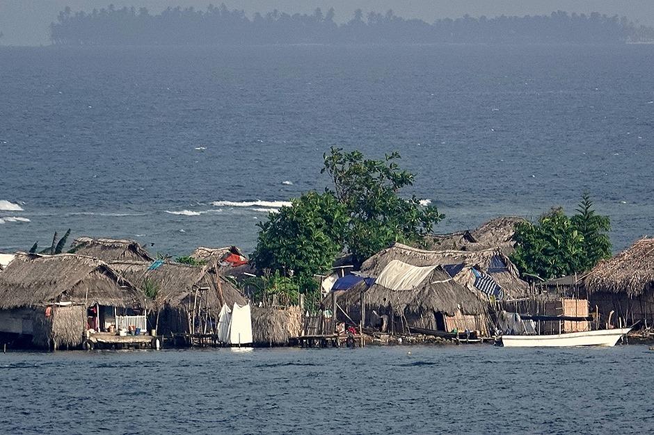 32. San Blas Islands (RX 10)