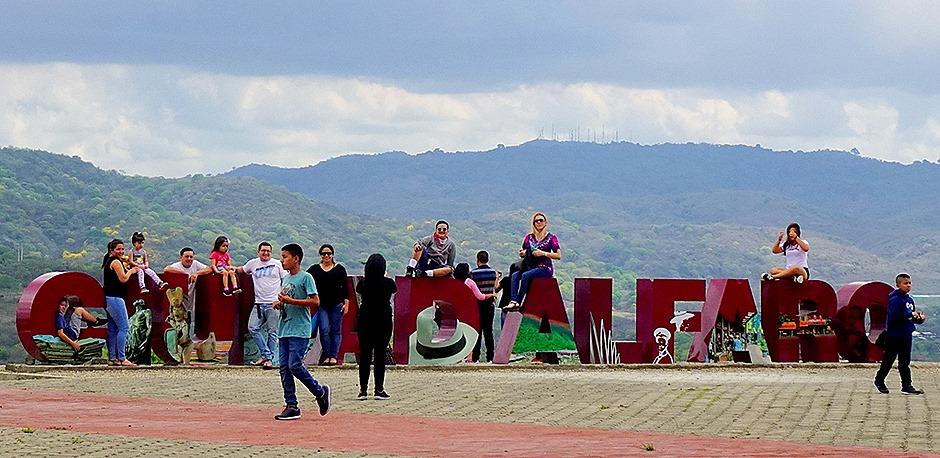 34. Manta, Equador