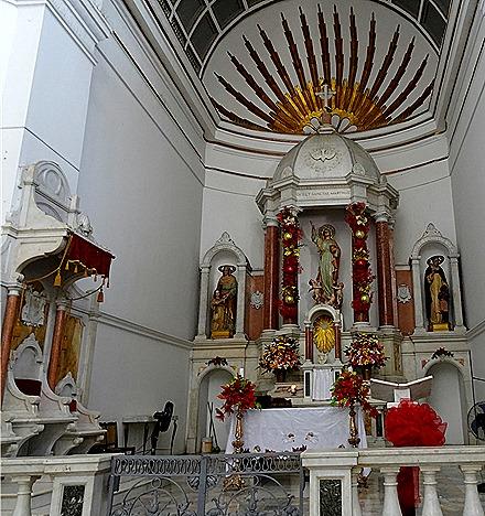 36. Santa Marta, Colombia