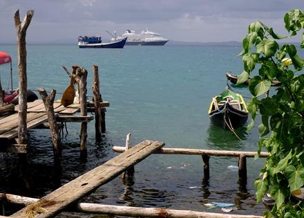 4. San Blas Islands