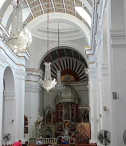 51. Santa Marta, Colombia