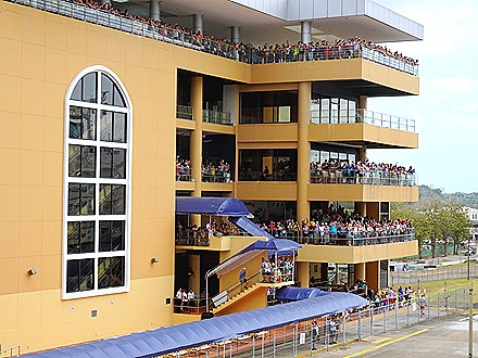55. Panama Canal