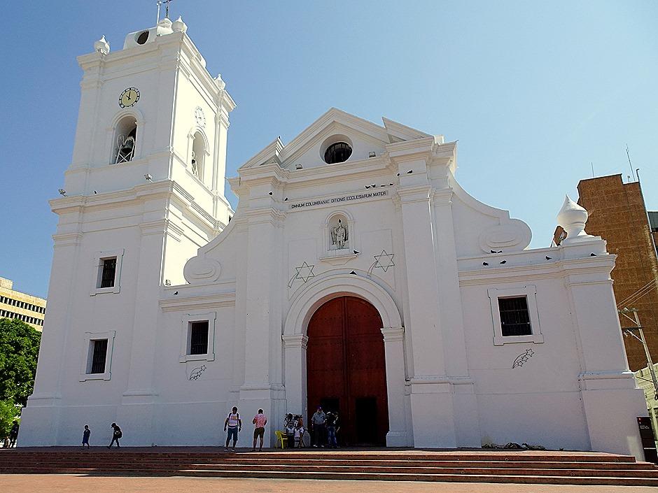 56. Santa Marta, Colombia