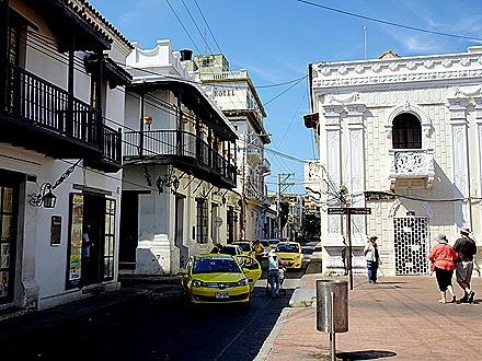 60. Santa Marta, Colombia