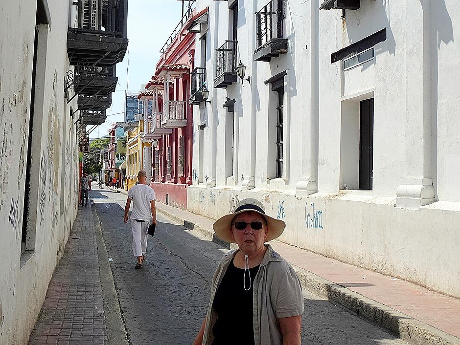 62. Santa Marta, Colombia